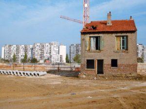 abusi edilizi e ordinanza di demolizione