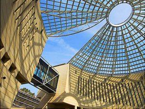 Borse di sudio per la qualità architettonica in Umbria