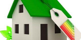 Riqualificazione energetica, interventi realizzati dal 30% degli italiani