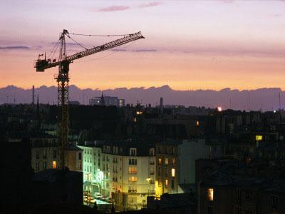 Misure per lo sviluppo delle infrastrutture nel decreto liberalizzazioni