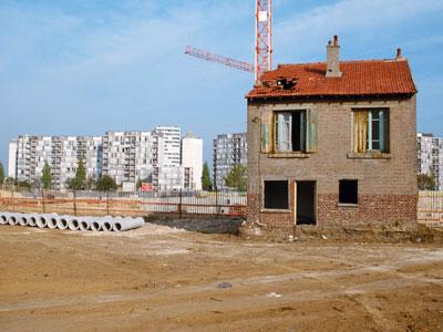 Abusi edilizi, al via il Regolamento per l'osservatorio della Regione Lazio