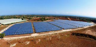 registro grandi impianti fotovoltaici
