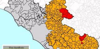 Prevenzione del rischio sismico nel Lazio. Approvate le nuove regole