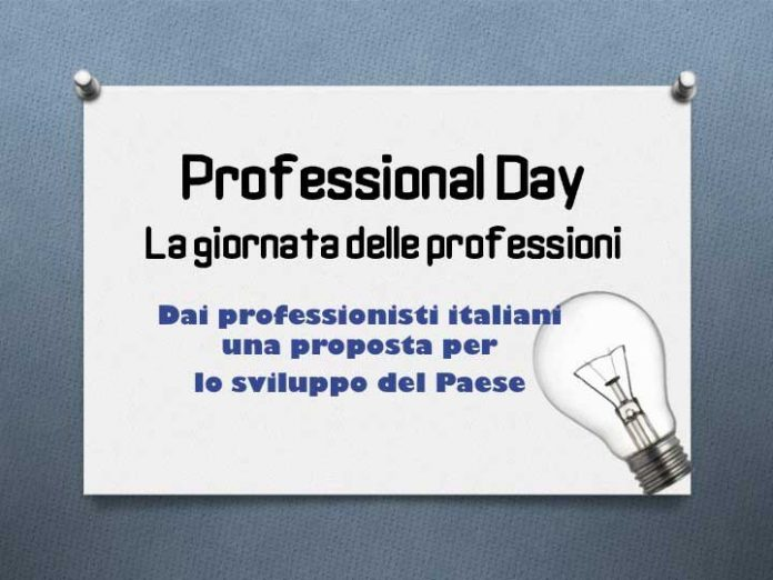 Professional day