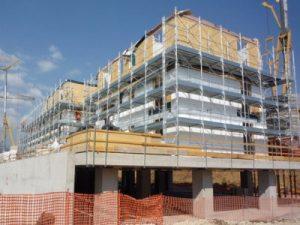 ricostruzione in Abruzzo, l'allarme degli ingegneri italiani