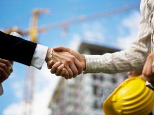 Controllo accessi nei cantieri, bonus per le imprese in Emilia Romagna