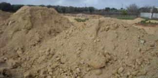 Recupero delle terre e rocce da scavo
