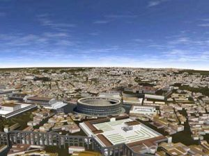 Roma Capitale, al via il Protocollo di riqualificazione urba