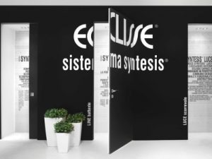 Restyle: lo showroom Eclisse si rinnova