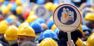 Crisi dell'edilizia al quarto anno