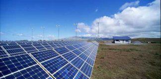 Fotovoltaico batte eolico
