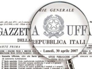 Liberalizzazioni, pubblicata in G.U. la legge di conversione