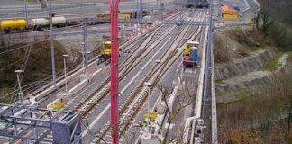 Tavolo per le infrastrutture con gli operatori del settore