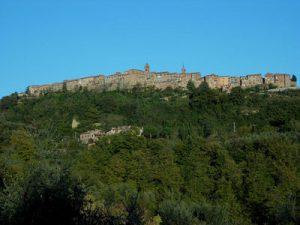 Umbria, via libera al nuovo piano paesaggistico
