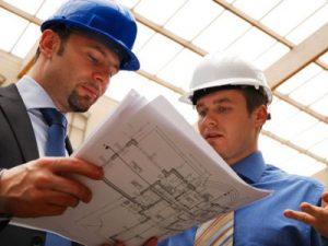 Architetti e ingegneri alla pari per i progetti di edilizia civile