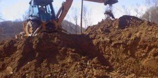 Terre e rocce da scavo, è legge il Decreto sui Riporti