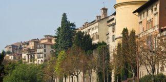 Facciate storiche. AkzoNobel presenta il Piano del Colore di Bergamo