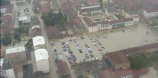 Toscana, la giunta riformula le norme sul rischio idraulico