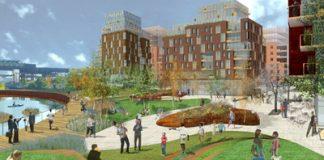 Rigenerazione urbana sostenibile: il piano nazionale del Cnappc