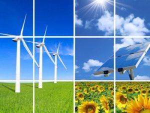 Fonti rinnovabili e risorse