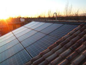 Fotovoltaico integrato innovativo, online il catalogo del GSE