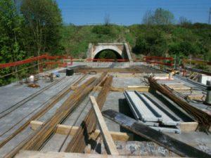 Infrastrutture: ddl prima dell'estate