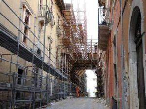Terremoto a L'Aquila, richieste di indennizzo sopra 18 mila