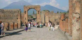 Beni culturali: arrivano i primi bandi per il restauro di Pompei