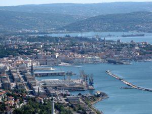 Trieste, aliquote Imu