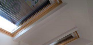 Promozione Velux, 100 euro per l'acquisto di una persiana solare