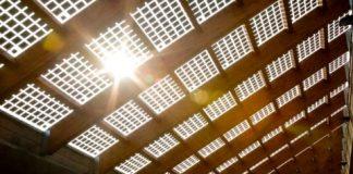 Enfinity raddoppia la capacità installata di energia solare nel 2011