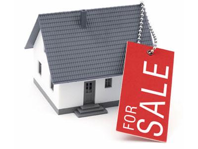Casa, calo di vendite nel 2011. Il costo medio è di 160mila euro