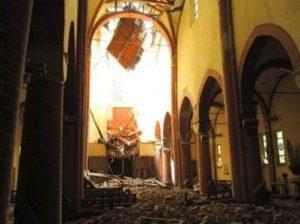 Terremoto in Emilia, per i geologi ora in pericolo è il Veneto