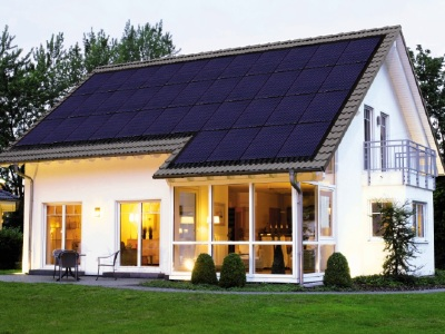 Conergy Complete 200 certificato, per la tariffa del quarto conto energia