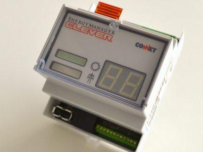 Fotovoltaico, Conergy con Connet per controllo e gestione impianti
