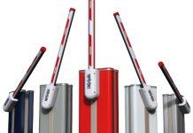 FAAC presenta la nuova barriera oleodinamica 24VDC ad alte prestazioni