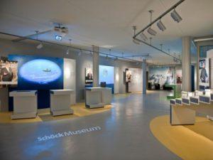 Schöck festeggia i suoi primi 50 anni e inaugura museo a Baden-Baden