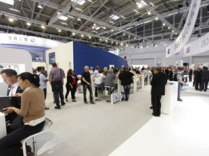 SMA Solar Technology AG si presenta a Intersolar Europe 2012