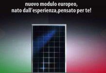 Fotovoltaico, i nuovi moduli policristallini europei di Galeo Energy