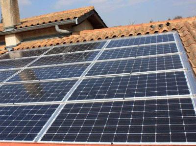 Enfinity, moduli P6 made in EU e sistemi per la gestione dell'energia