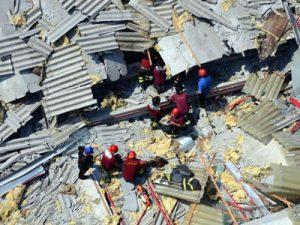 Terremoto Emilia, valutazione di agibilità post sisma solo temporanea