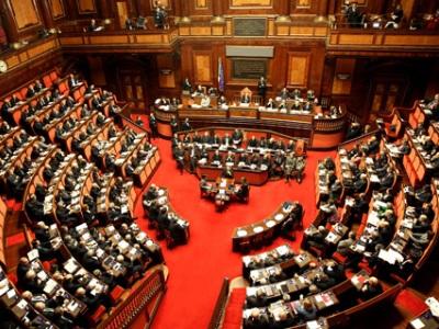 Dismissione patrimonio pubblico, il DL passa all'esame del Senato