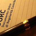Il DURC non può essere autocertificato