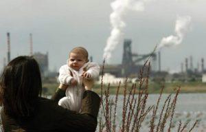 Ilva spa Taranto inquinamento e lavoro non vanno d'accordo