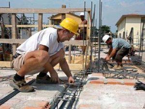 Riforma del lavoro 2012, le tipologie di contratti per l'edilizia