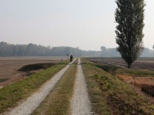 Mobilità sostenibile: in bicicletta da VENezia a TOrino