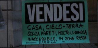 Terremoto, firmata l'intesa per la ricostruzione del L'Aquila