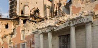 Protezione Civile:si dimette il presidente della Commissione Grandi Rischi