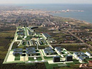 Bari, un eco-quartiere all'orizzonte. Ma per chi?