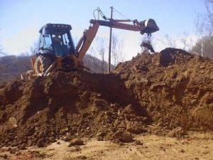 Terre e rocce da scavo, tutte le novità per l'edilizia nel dossier Ance